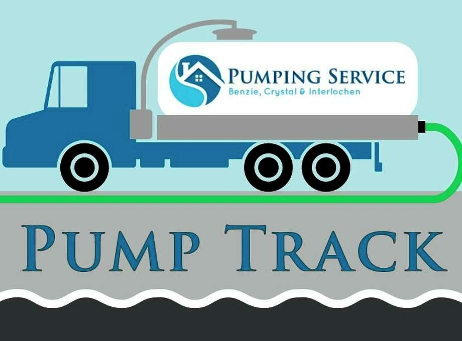 Crystal Mountain has partnered with The Pumping Service LLC to develop the state's only ski and snowboard pump track. (Courtesy Photo)