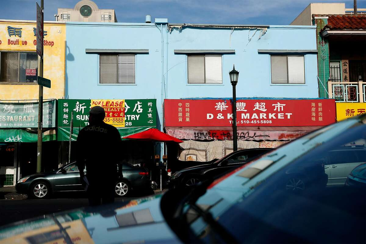 Pressure to increase public safety in Chinatown has mounted since early this month, when surveillance videos of robberies and attacks began surfacing on social media.