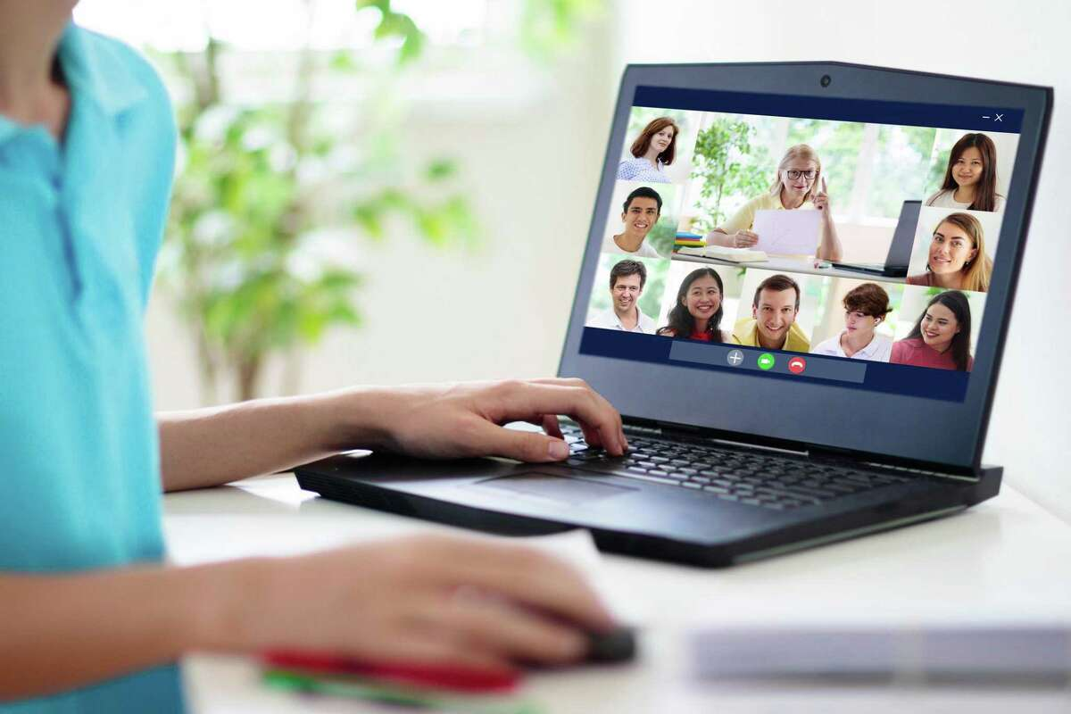 Millions of American students, and their families, are grappling with the challenge of learning remotely.