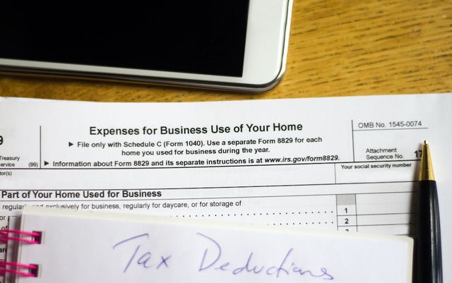 Can You Take an Office Tax Reduction Due to COVID-19? A Truth Check thumbnail