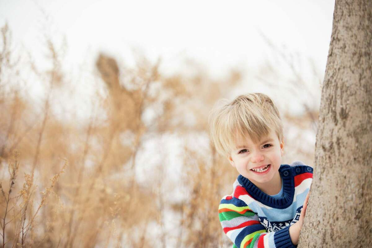 The Handt family is hoping to raise funds to research a cure for Duchenne muscular dystrophy to help three-year-old Charlie.