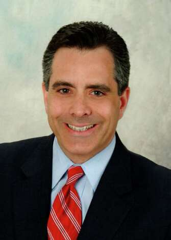 Sam Caligiuri Republican candidate for 5th Congressional District in CT Photo: Contributed Photo / The News-Times Contributed