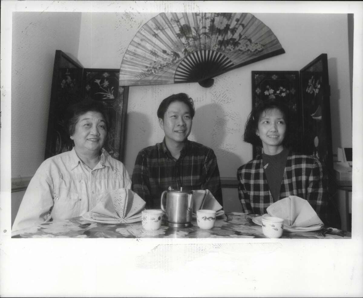 Best Chinese food 1. Peking, Albany2. Dumpling House, Albany3. Plum Blossom, Troy