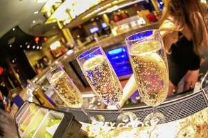 The new brunch experience at Mohegan Sun's novelle features live DJ entertainment, cocktails and new small plates.