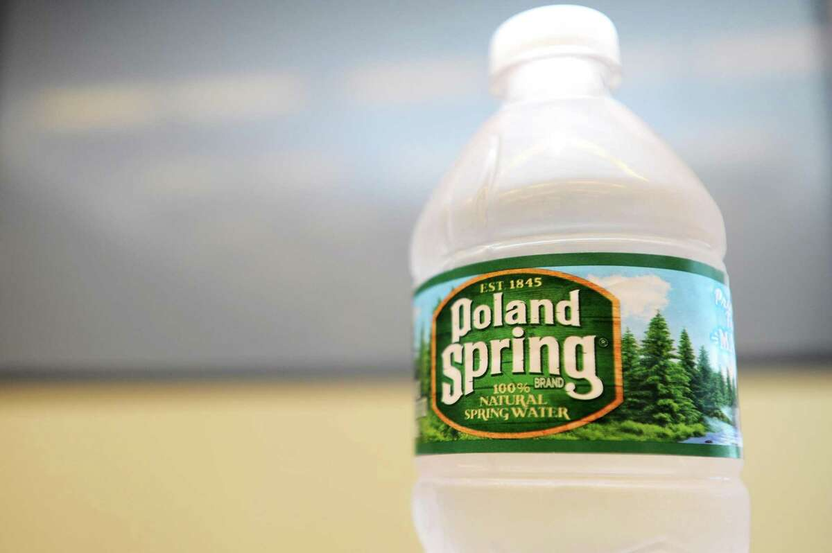 BlueTriton Brands, whose brands include Poland Spring water, has named Jorge Mesquita, a former Johnson & Johnson and Procter & Gamble executive, as its new CEO.