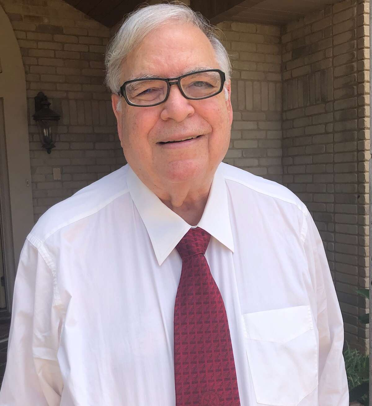 Fernando D. Cuellar