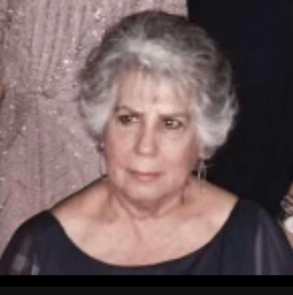 Vilma C. Rodriguez