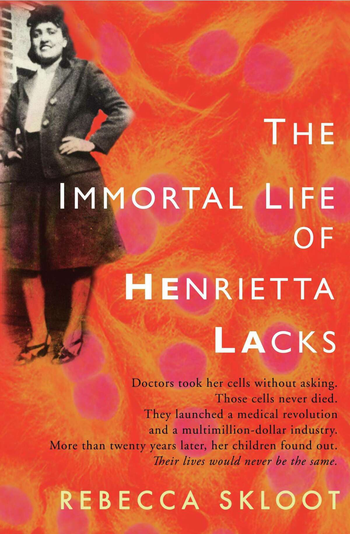 Family members of Henrietta Lacks will speak during a virtual lecture Feb. 23, 2021, hosted by the Houston Holocaust Museum and Houston Museum of Natural Science.