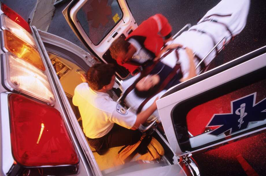 Memorial Medical System Foundation has awarded grants to 32 central Illinois EMS agencies to fund the purchase of American Heart Association instruction books on basic life support, advanced life support and pediatric life support. Photo: Ted Horowitz