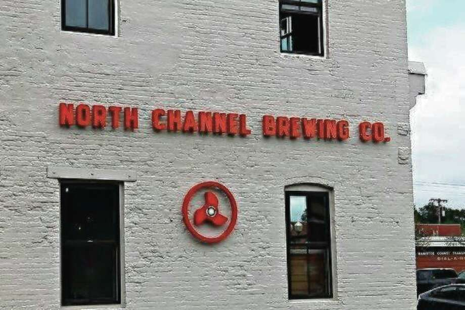 North Channel Brewing Co. is one ofseveral Manistee County businesses awarded aSmall Business Survival Grant to help recover from hardships imposed by COVID-19 and measures meant to help stop the spread of the virus. (File Photo)