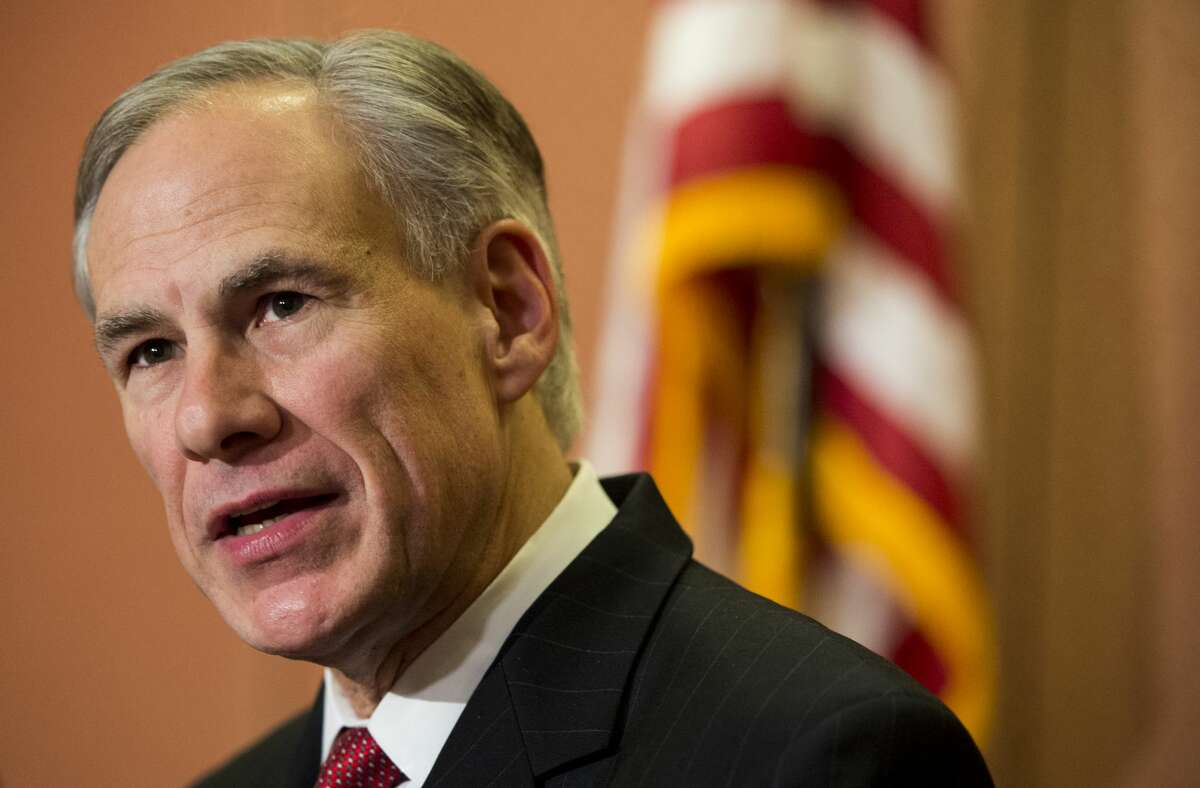 Governor Greg Abbott updated the public from Austin Wednesday, saying precipitation is coming and cold temperatures will remain across the state over the next few days.