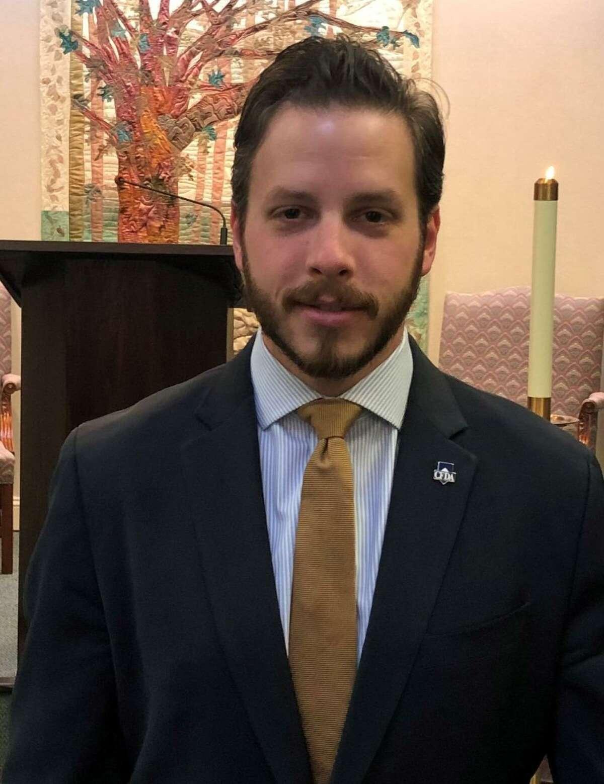 Jonathan L. Green