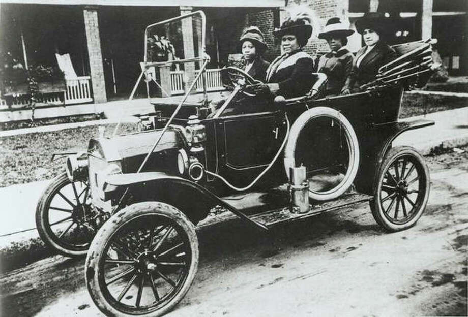 Madam C. J. Walker, born Sarah Breedlove (1867–1919), was an inventor, businesswoman, philanthropist, and political activist who founded the Madame C.J. Walker Manufacturing Company.