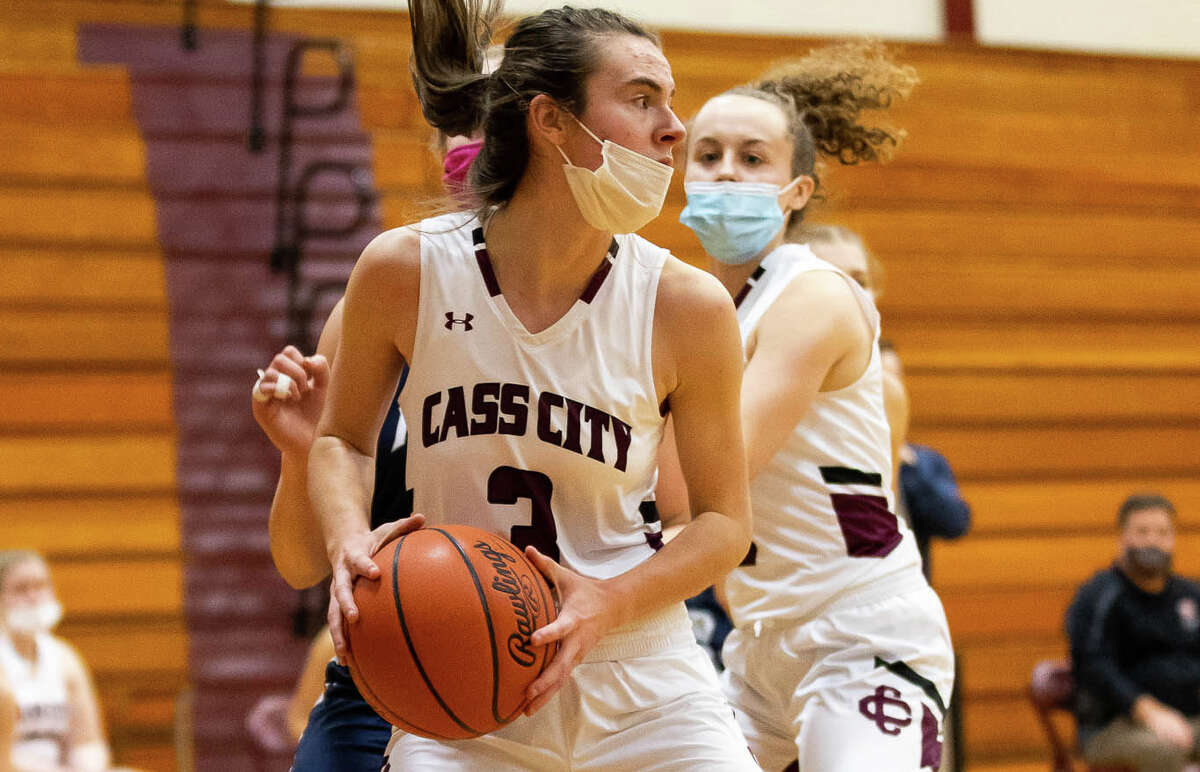 The Cass City girls basketball team, scheduled to open the district tournament at Laker High School against Sandusky on Monday evening, learned shortly before the game that it season was over due to quarantine rules.