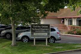 Oakley Union School District comprises six elementary schools and two middle schools.