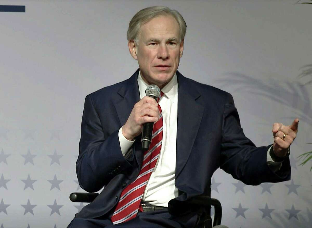 """On Tuesday, Gov. Greg Abbott issued a disaster declaration in response to what he is calling a border crisis due to the """"ongoing influx of unlawful immigrants."""" The order authorizes all available state resources to assist state and local law enforcement to protect Texans from property damage, trespassing, smuggling, and human trafficking."""