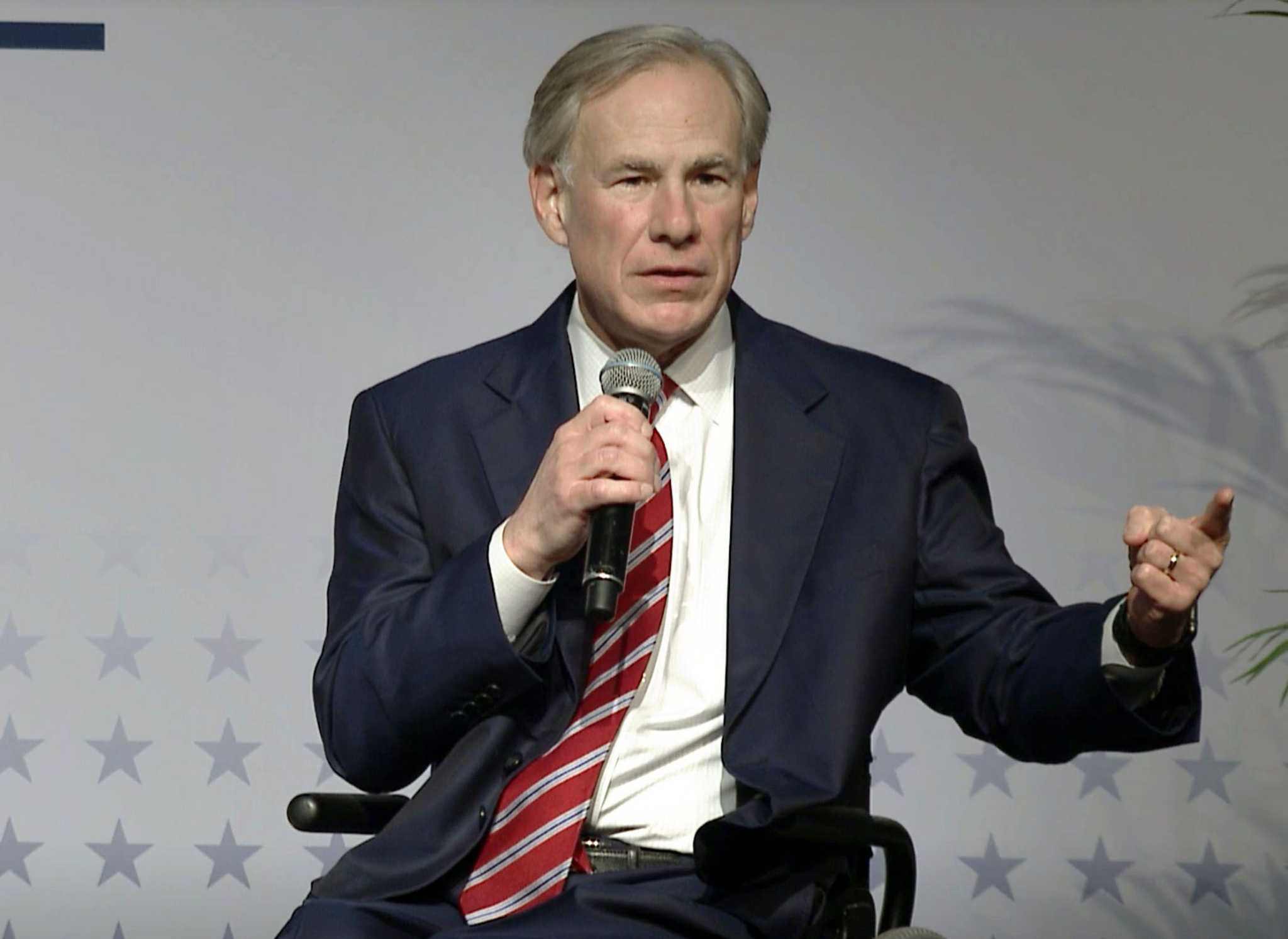 'I'm just stunned': Texas leaders react to Abbott's announcement about border wall
