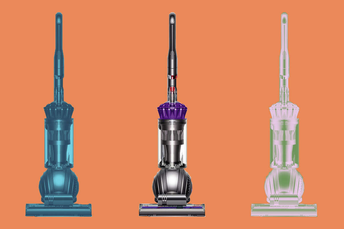 Dyson Ball Animal Upright Vacuum on sale for $279.99 at Best Buy