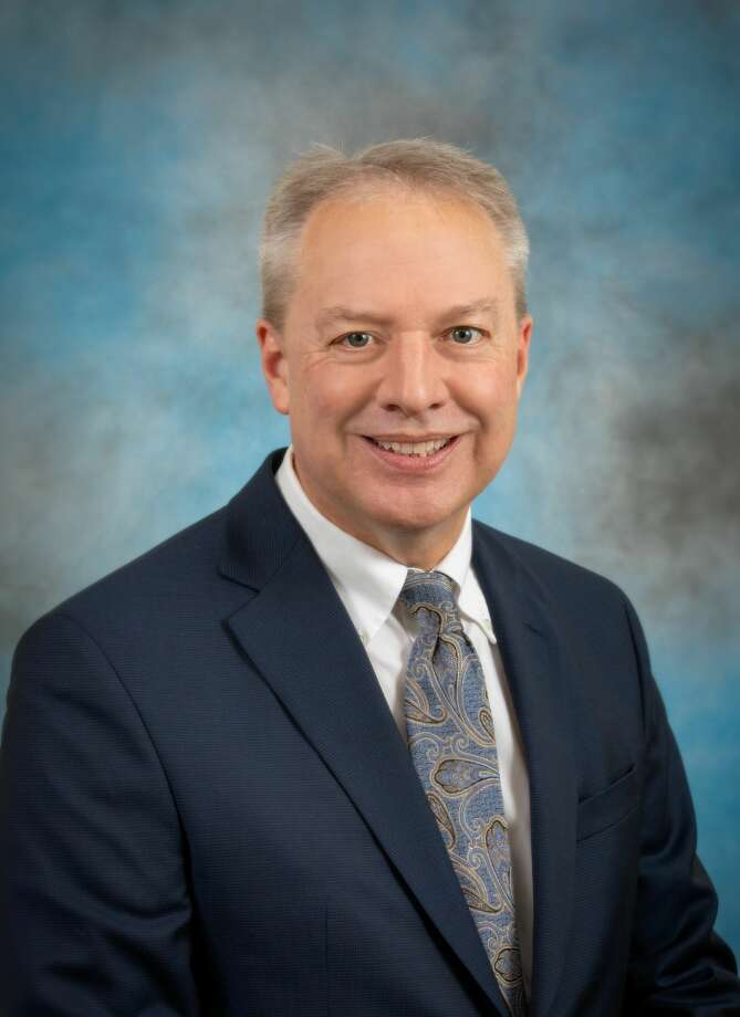Bryan Cross, Pharm.D., was named president of MidMichigan Medical Center – Midland, effective March 1, 2021. (Photo provided/MidMichigan Health) Photo: Photo Provided