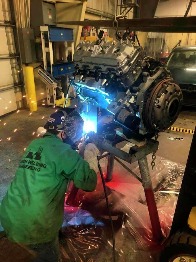 The Huron Area Technical Center gives students a unique opportunity to prepare for their future career or college through a hands on approach. (Courtesy Photo)