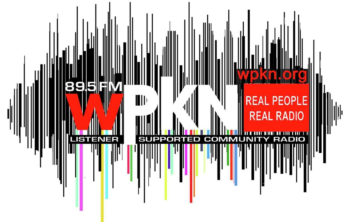 WPKN is a community radio station based in Bridgeport.