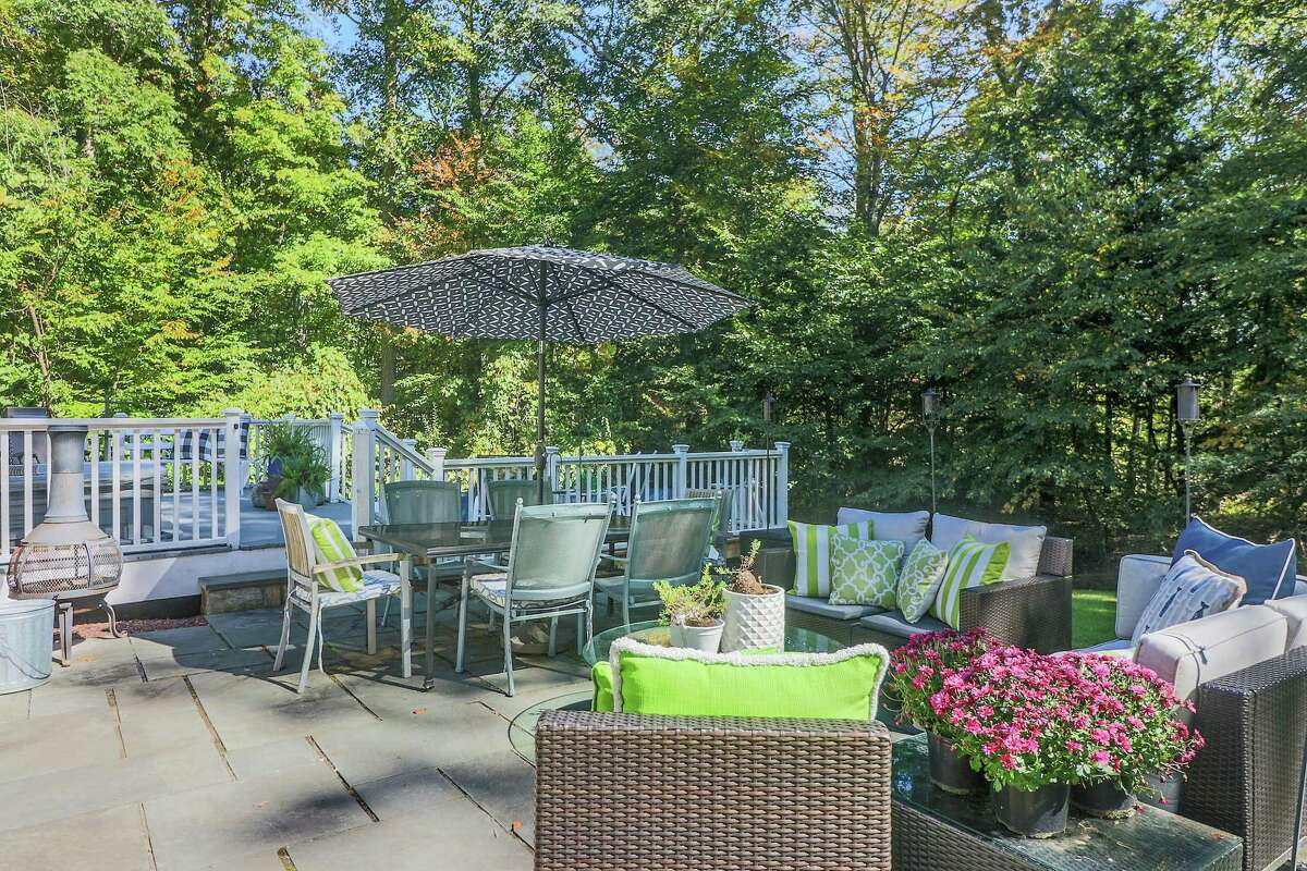 After spending so many months at home, now might be the time to reconsider how to best utilize our decks.