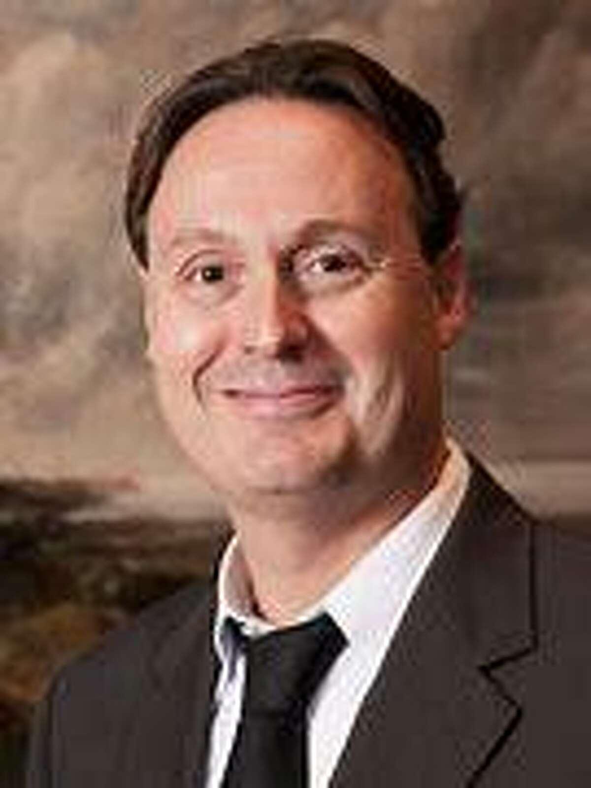Dr. Jonathan Rothberg