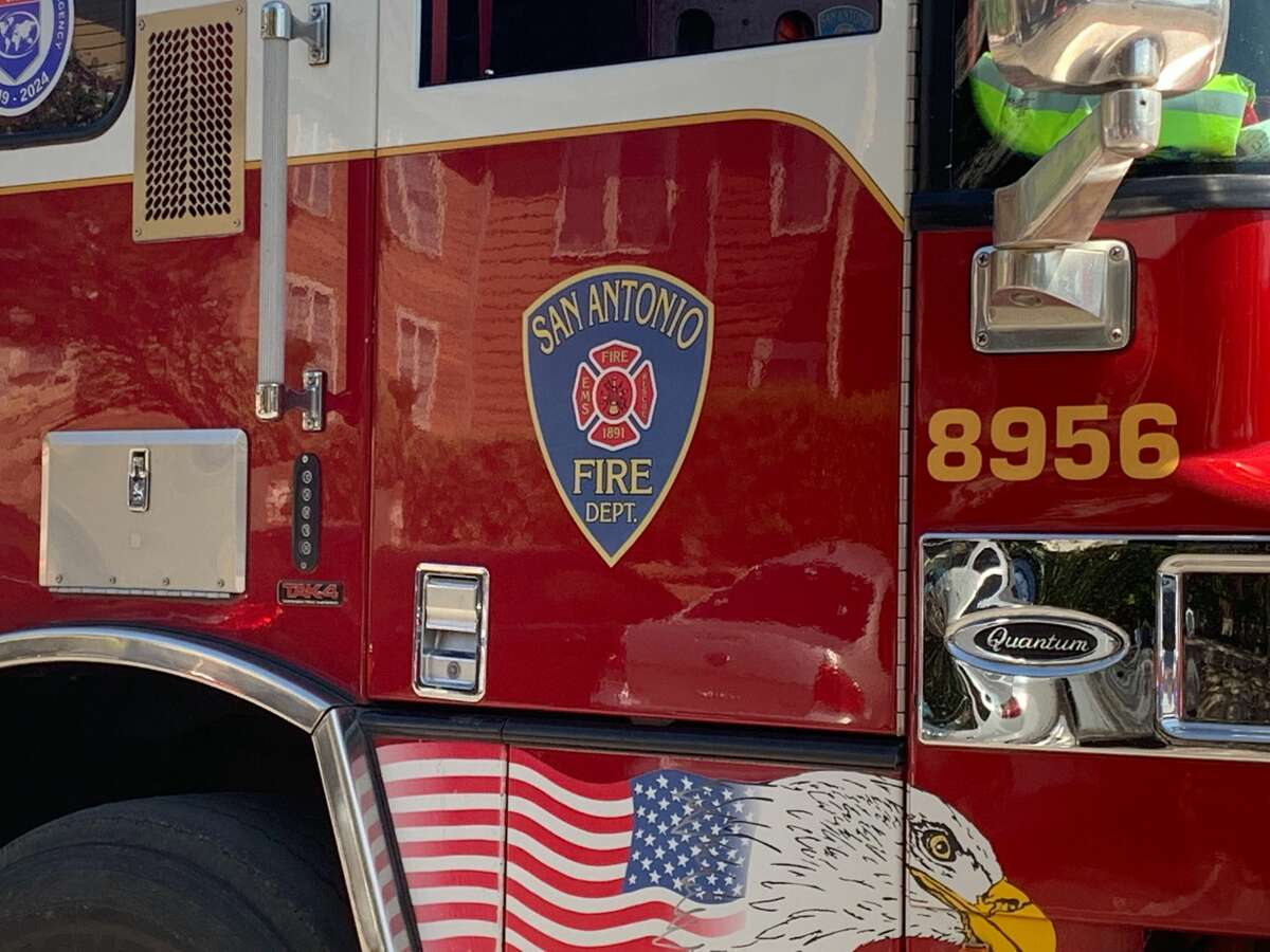 Fluctuating power and burst pipes this week have caused fire alarms to randomly go off in residential and commercial buildings, the San Antonio Fire Department said.