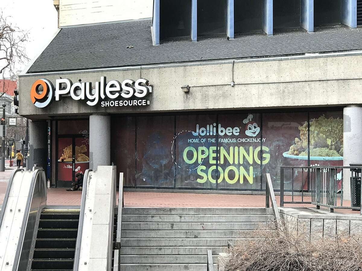 Filipino fast-food chain Jollibee is opening a new location at 934 Market St., San Francisco.