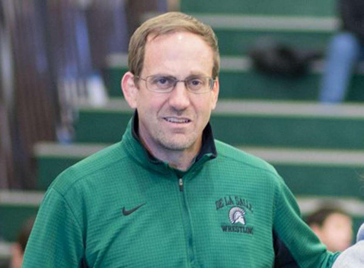 De La Salle-Concord wrestling coach Mark Halvorson died this week. He was 57.