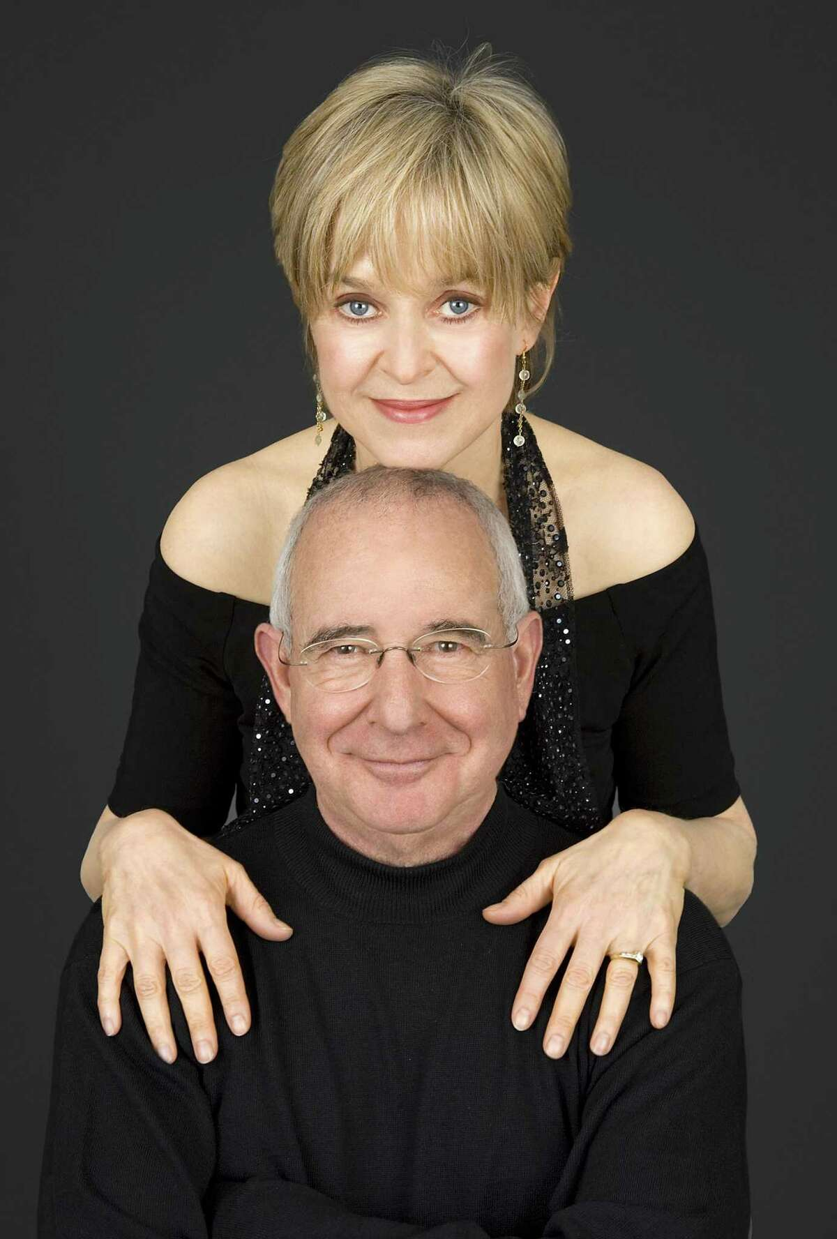 Actors Jill Eikenberry and Michael Tucker live in Easton, Connecticut.