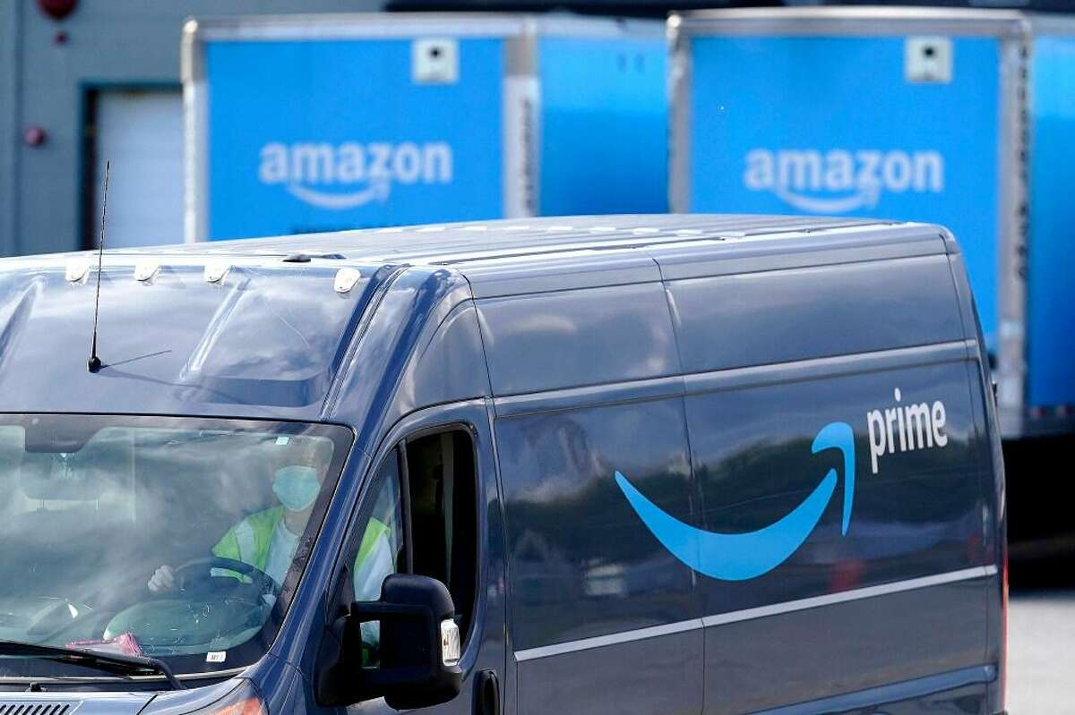 Amazon has thrived during the pandemic, and some people believe it could help get schools back on track.