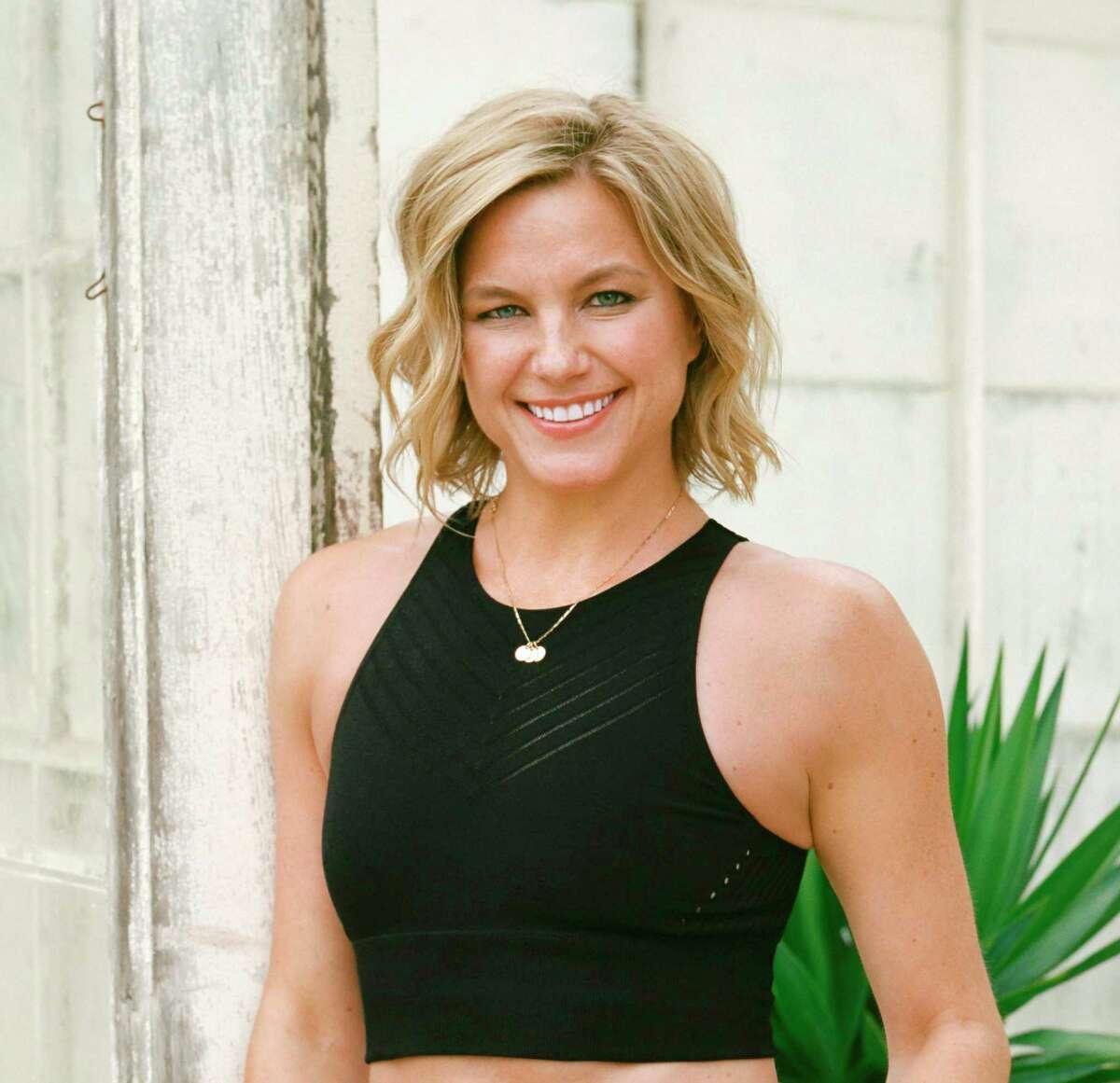 Liz Plosser, Women's Health Editor-in-Chief