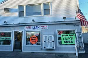JB's Deli & Pizza at 15 Tierney Street Thursday, January 31, 2019,.