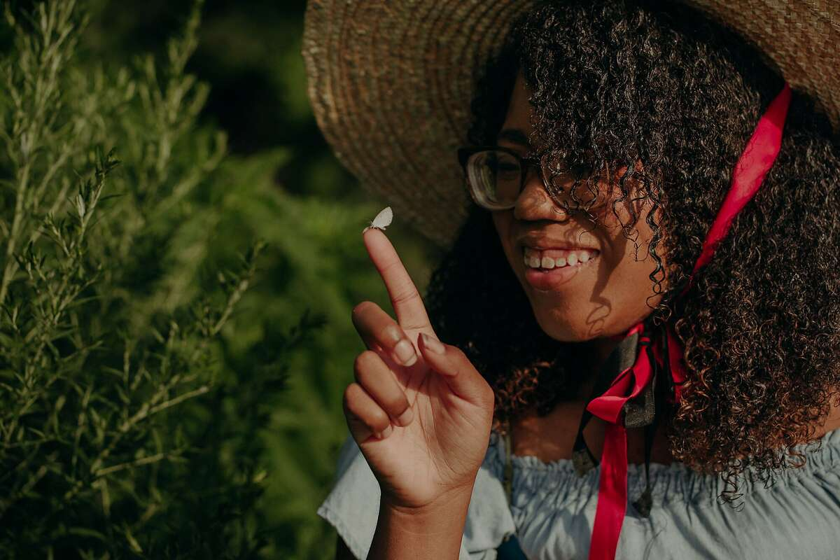 Alexis Nikole Nelson, also known as the Black Forager, is this week's guest on Extra Spicy.
