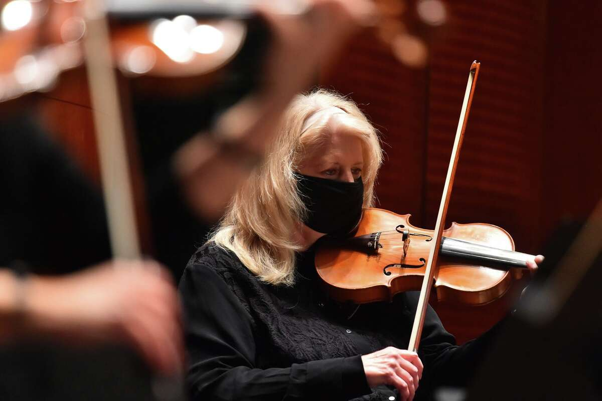 Unlike the San Antonio Symphony, almost have of the performing arts groups that responded to a recent national survey said they have no idea when they will return to live performances.