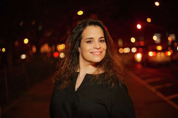 Comedian and actress Jessica Kirson will perform at the Ridgefield Playhouse on Feb. 27.