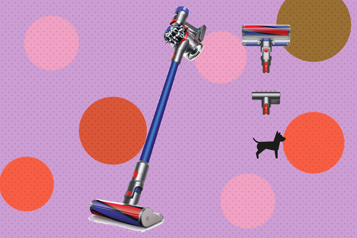 Dyson D7 Cordless HEPA Vacuum for $199.99 at ebay right now