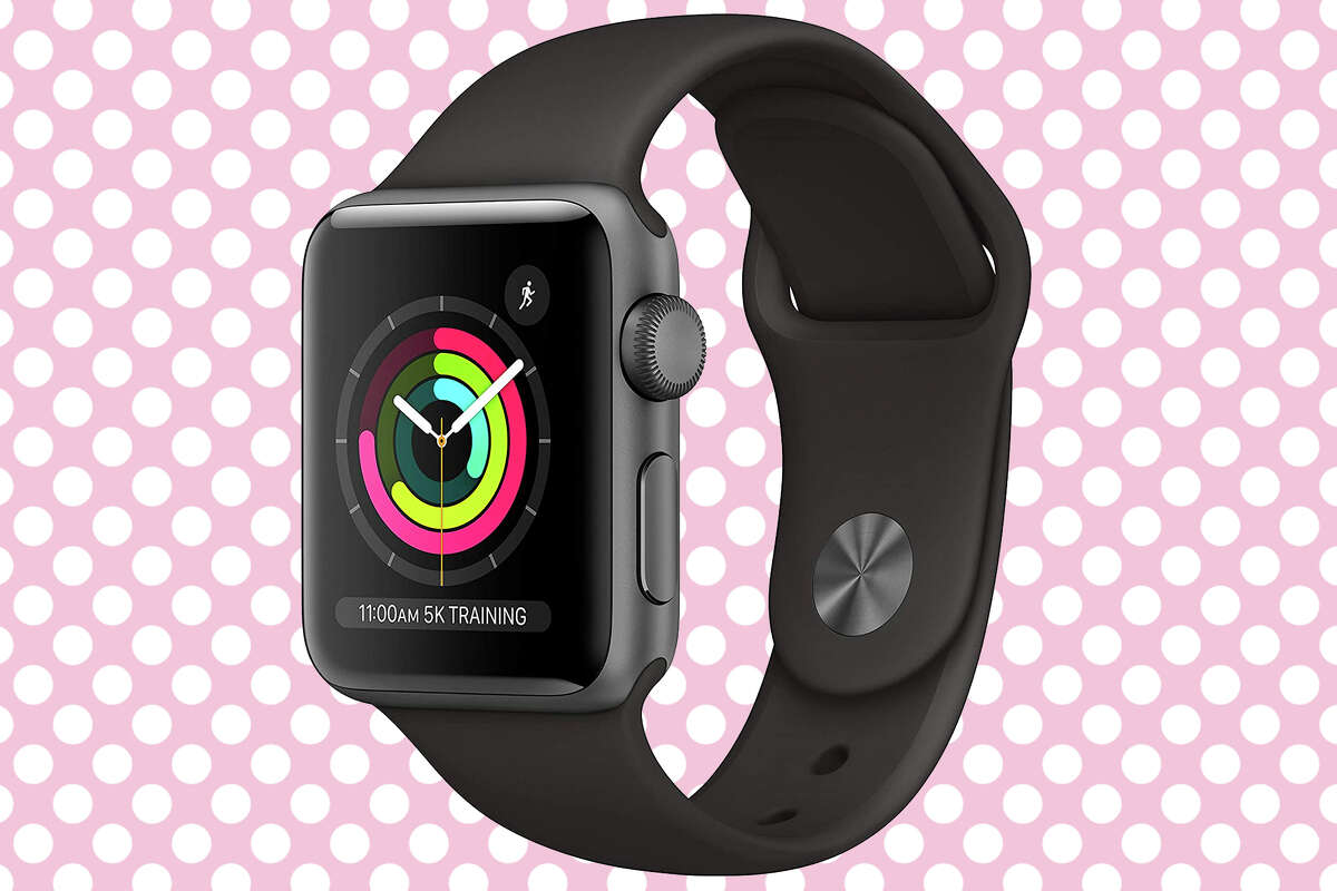 Grade A refurbished Apple Watch at Woot.com for as little as $150