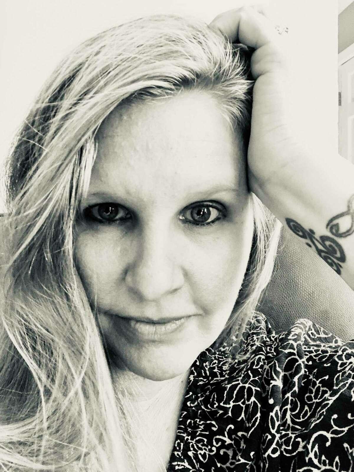 Kristin Ward is a K-5 STEM coach in Danbury Public Schools who has self-published three young adult novels.