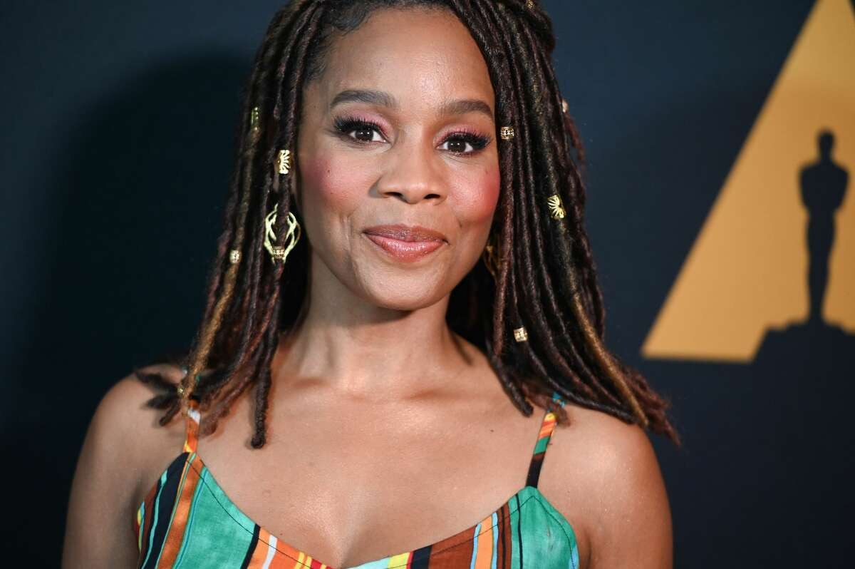Actress Anika Noni Rose attends