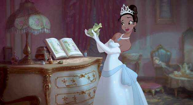 The Princess and the Frog (2009) Leaving Netflix July 15 Photo: AP