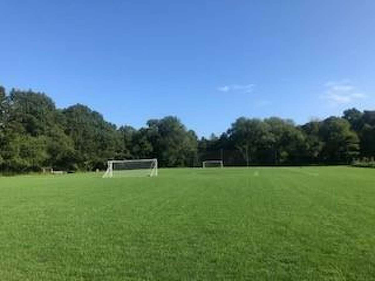 Two fields at Cox Elementary School in Guilford will be renamed after Bill Wallach, the longtime former high school soccer coach in town.