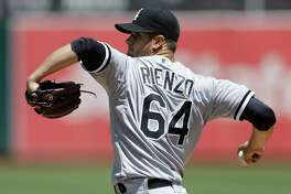 Former White Sox pitcher Andre Rienzo will be one of the Tecolotes starting pitchers this season. He is one of three starting pitchers already signed.