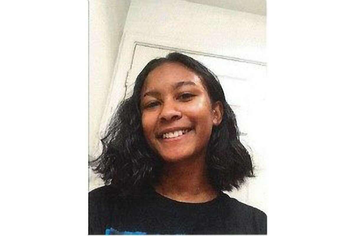 Katlin Gallaread, 14, has not been heard from since leaving her S.F. home last week.