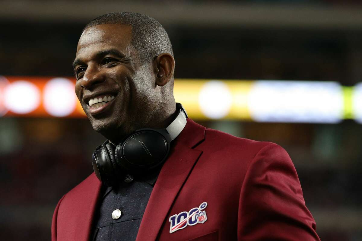 Former Dallas Cowboy Deion Sanders was the victim of an alleged robbery while making his collegiate head coaching debut.
