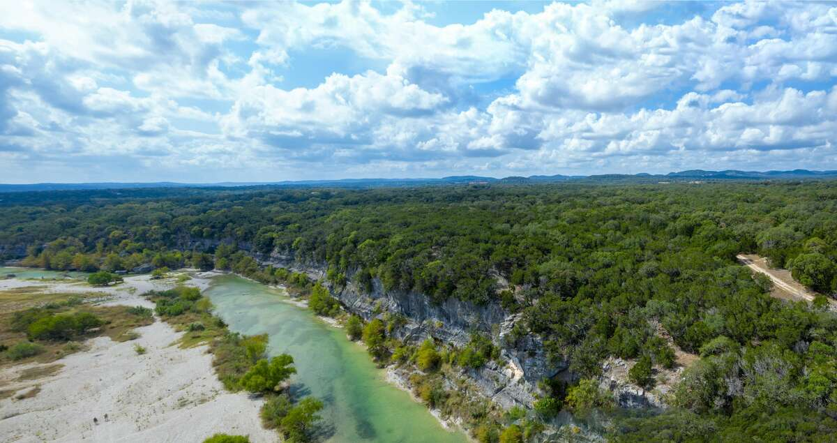 Clearwater Canyon is located on the shores of the Medina River, down the road from the historic towns of Bandera and Boerne.
