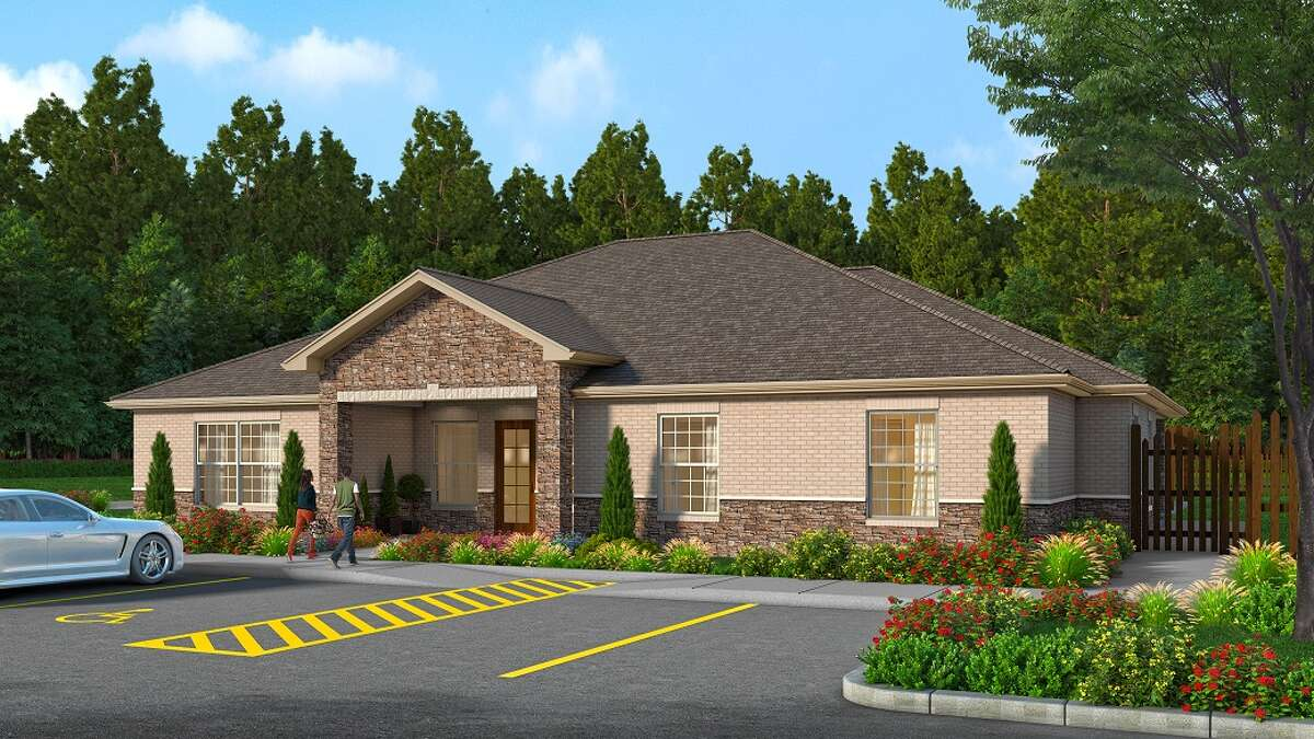 HomeAid has partnered with First America Homes on a 5,800-square-foot Life Skills Center for Family Promise of Lake Houston (FPLH) in Humble.