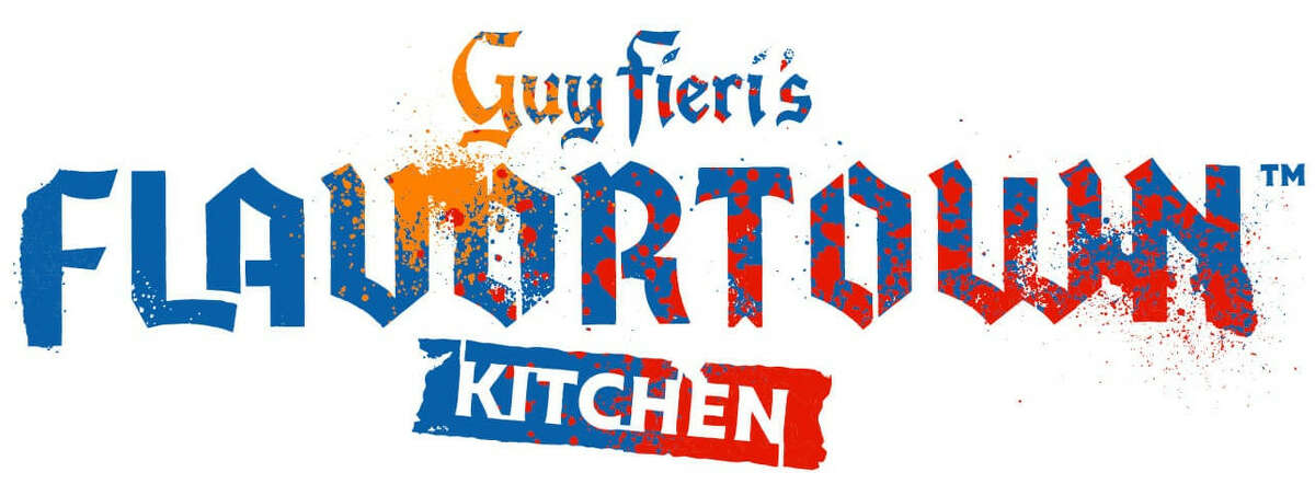 The logo for the new delivery-only restaurant.