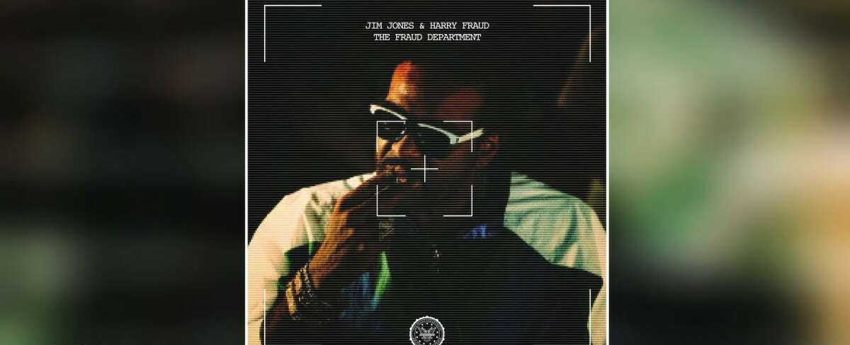Jim Jones and Harry Fraud join forces for